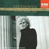 Symphonies Nos. 7, 8 (Wiener Philharmoniker feat. conductor: Sir Simon Rattle)