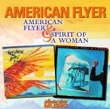 American Flyer & Spirit of a Woman