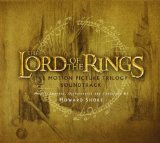 The Lord of the Rings Trilogy: The Motion Picture Trilogy Soundtrack