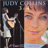 Judy Collins 3 & 4 (disc 1: Judy Collins #3)