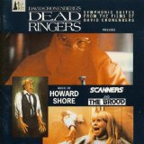 Symphonic Suites From the Films of David Cronenberg: Dead Ringers / Scanners / The Brood
