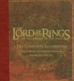 The Lord of the Rings: The Fellowship of the Ring - The Complete Recordings (disc 3)