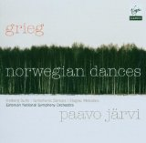 Norwegian Dances (Estonian National Symphony Orchestra feat. conductor: Paavo Järvi)