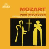 Great Mass in C minor K. 427 (Gabrieli Consort & Players feat. conductor: Paul McCreesh)