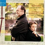 Mozart: Early Symphonies, Volume 2 (Concentus Musicus Wien feat. conductor: Nikolaus Harnoncourt)