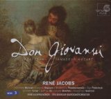 Don Giovanni (Freiburger Barockorchester feat. conductor: René Jacobs)