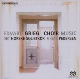 Choir Music (Det Norske Solistkor feat. conductor: Grete Pedersen)