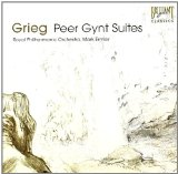 Peer Gynt Suites (Royal Philharmonic Orchestra feat. conductor: Mark Ermler)