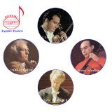 Beethoven: Triple Concerto / Brahms: Double Concerto