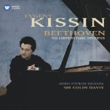 The Complete Piano Concertos (London Symphony Orchestra feat. conductor: Sir Colin Davis, piano: Evgeny Kissin)