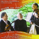Duos for Violin and Viola