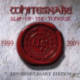 Slip of the Tongue: 20th Anniversary Edition (disc 1)