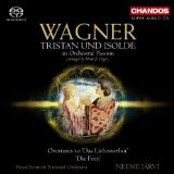 Tristan und Isolde, an Orchestral Passion / Overtures to