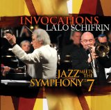 Invocations: Jazz Meets the Symphony #7