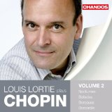 Louis Lortie Plays Chopin, Volume 2
