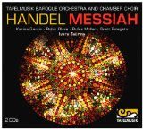Messiah (Tafelmusik Baroque Orchestra and Chamber Choir feat. conductor: Ivars Taurins)