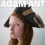 Adam Ant Is the BlueBlack Hussar in Marrying the Gunner?s Daughter