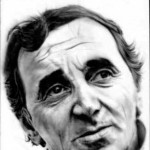 tablatures Charles Aznavour