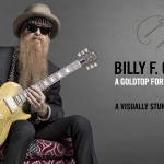 BILLY GIBBONS AND THE BFG S