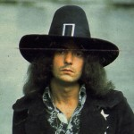 BLACKMORE RITCHIE