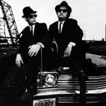 tablatures Blues Brothers