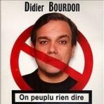 BOURDON DIDIER