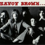 BROWN SAVOY