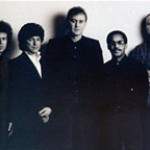 BRUCE HORNSBY AND THE RANGE