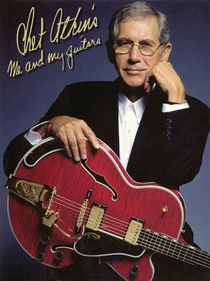 tablature chet atkins