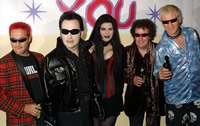 fans the damned