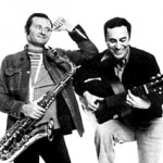 GETZ AND GILBERTO