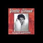 GIRAUD YVETTE