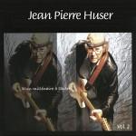HUSER JEAN-PIERRE