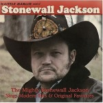 JACKSON STONEWALL