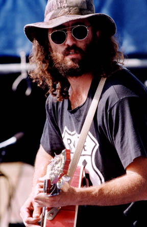 tablature james mcmurtry