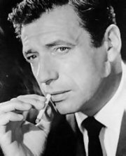 tablature yves montand