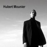MOUNIER HUBERT