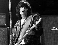 tablature dee dee ramone