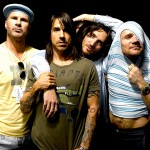 tablatures Red Hot Chili Peppers