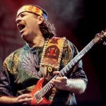 tablatures Carlos Santana