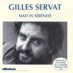 SERVAT GILLES