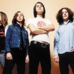 THE DATSUNS