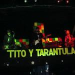 TITO AND TARANTULA
