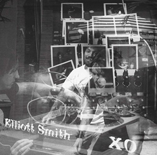 album elliott smith