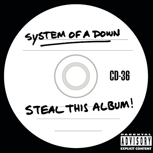album system of a down
