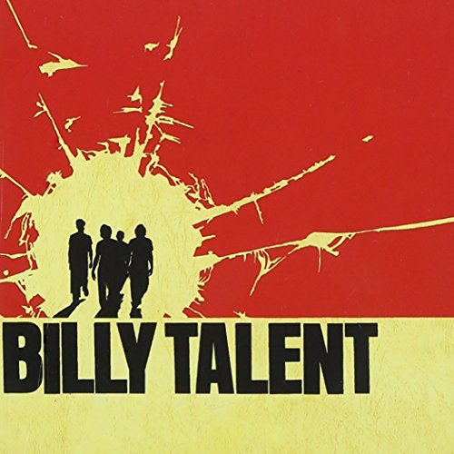 album billy talent