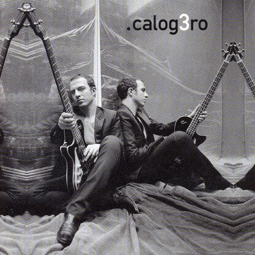 album calogero