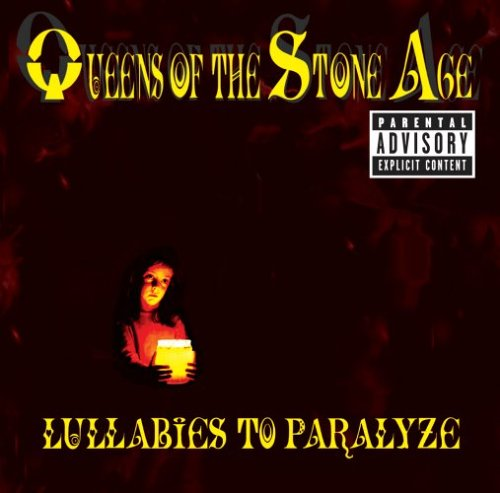 album queens of the stone age