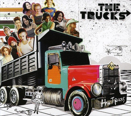 album the trucks