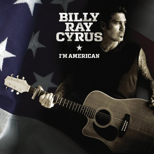 album billy ray cyrus
